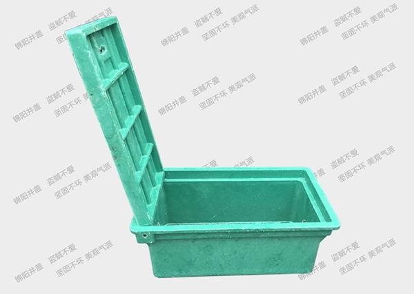 复合水表箱